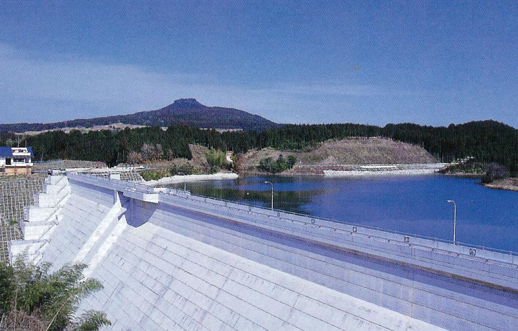 都川内ダム