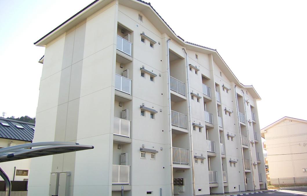 武雄3号宿舎