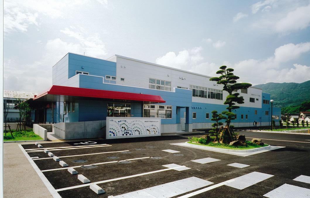 伊万里市学校給食センター